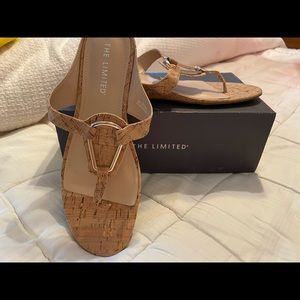 The Limited Sandals  9.5